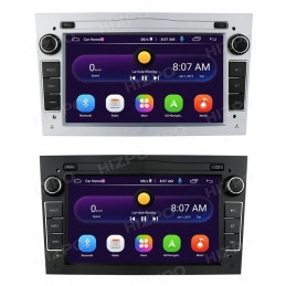 RADIO ANDROID 10 OPEL ASTRA...