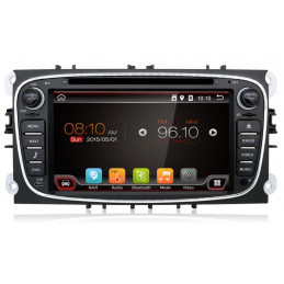 RADIO ANDROID FORD FOCUS...