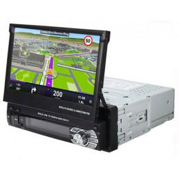 RADIO NAWIGACJA GPS BT...