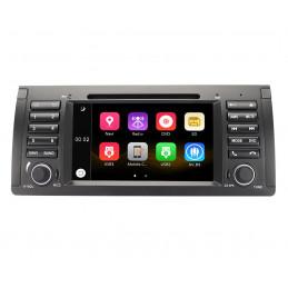 RADIO NAWIGACJA GPS BMW E39...