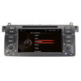 RADIO NAWIGACJA ANDROID BMW...