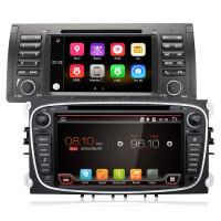 Dedykowane radia samochodowe Android z nawigacją, Bluetooth, USB