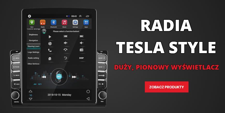 Radia Tesla Style